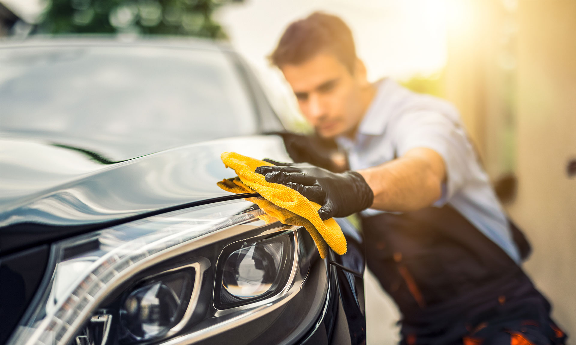 Six mistakes to avoid when washing your car – Which? News