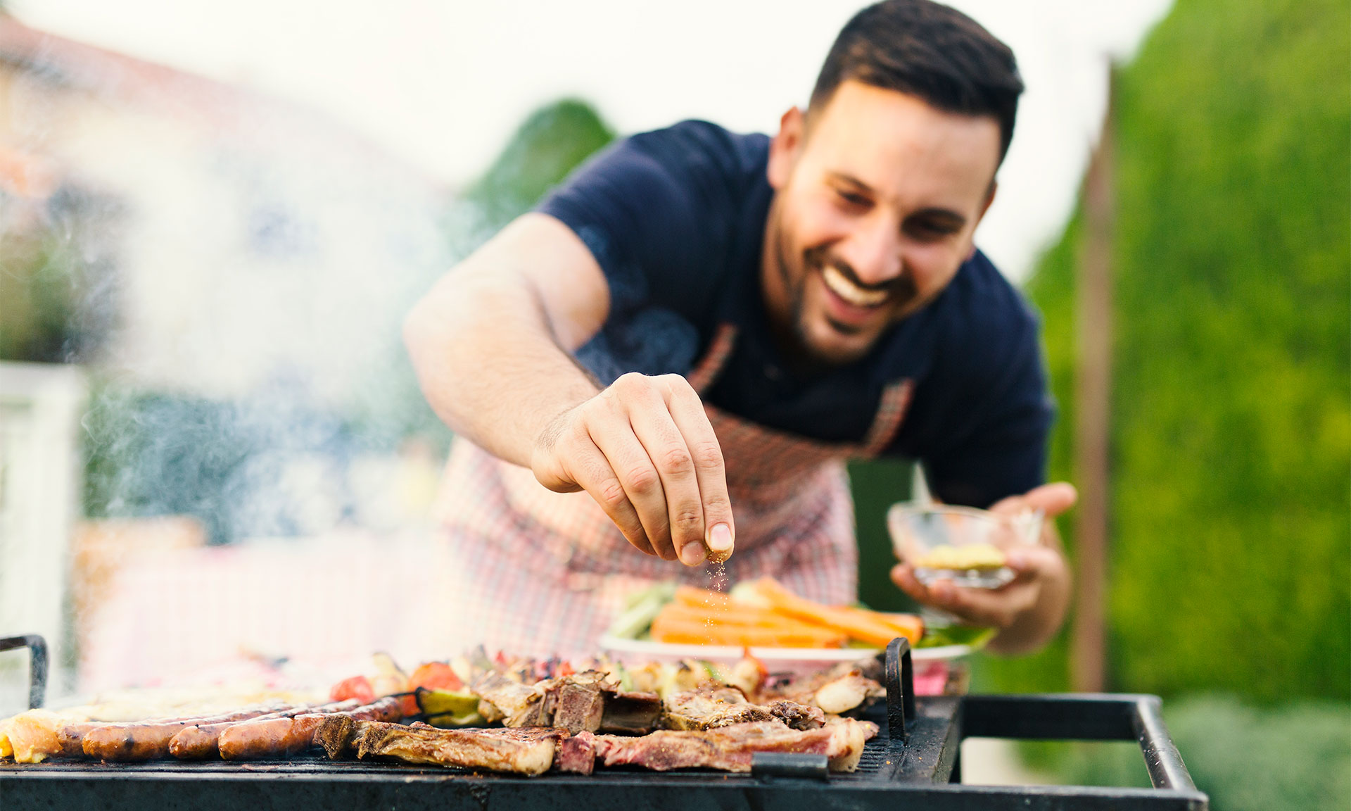 Top five tips for National Barbecue Week 2020 – Which? News