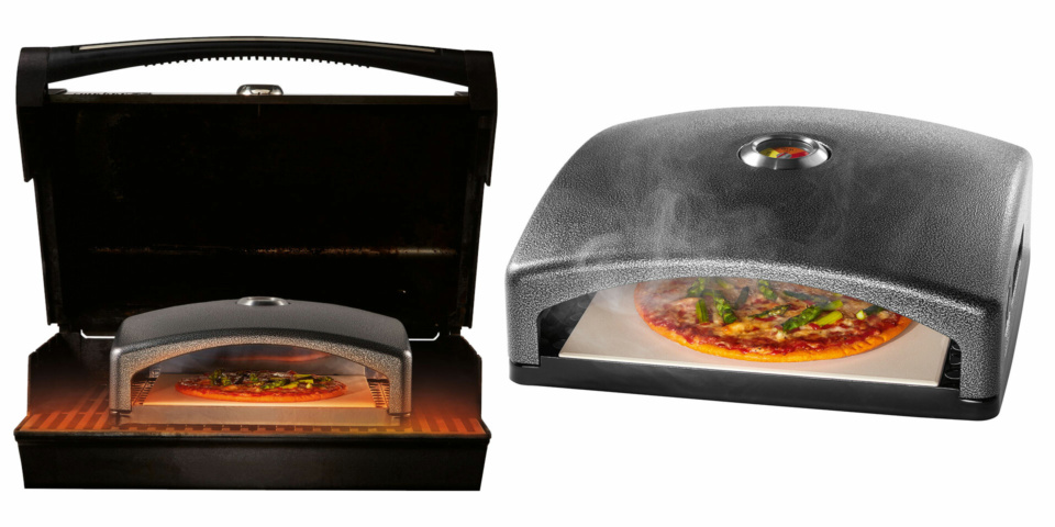Is Lidl's mega-cheap barbecue pizza oven worth buying?