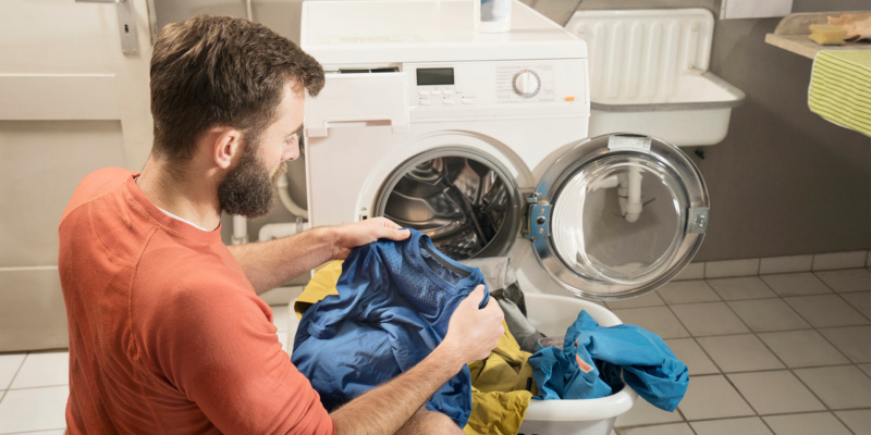 Seven things you need to know when washing workout wear and gym clothes