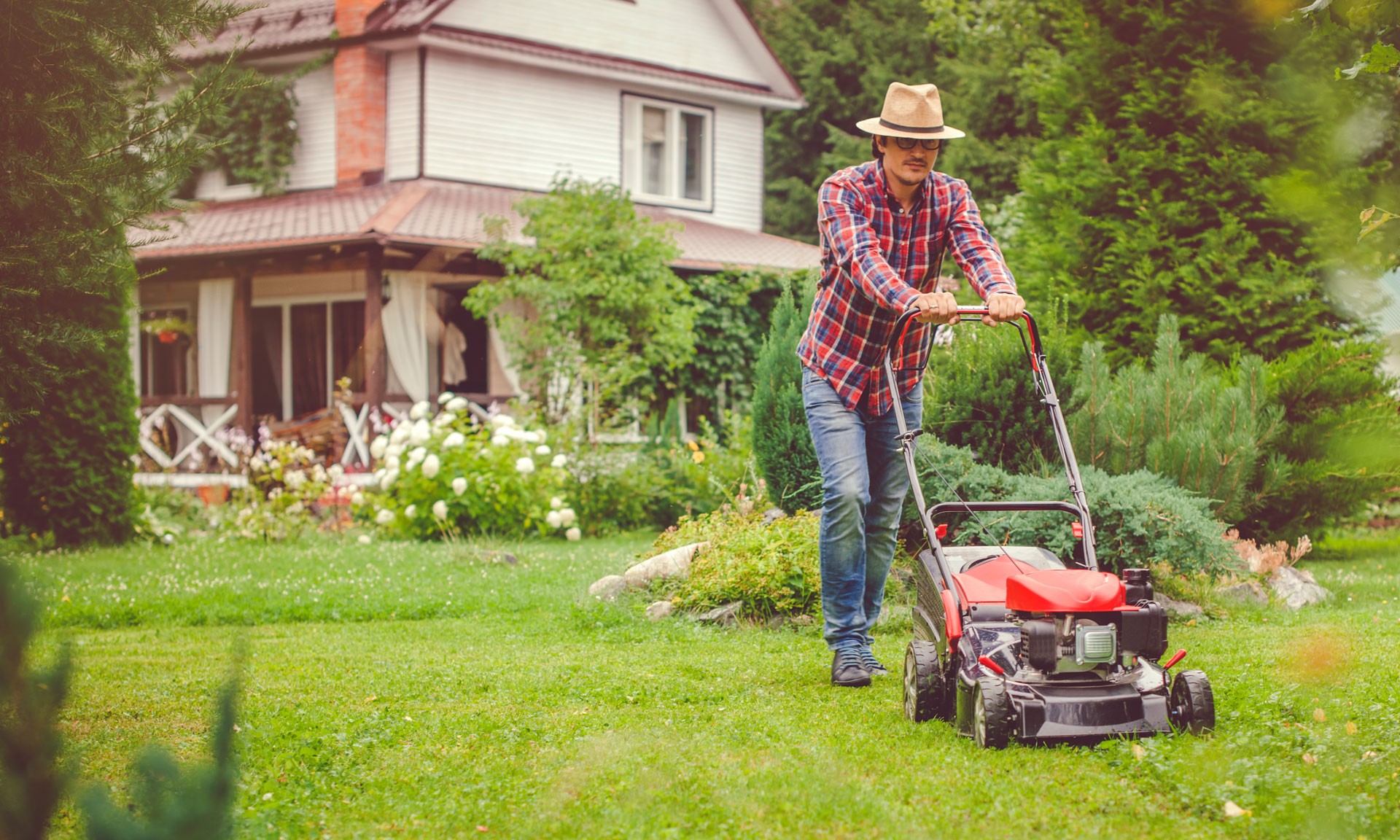Five lawn mower features that help make mowing easier – Which? News