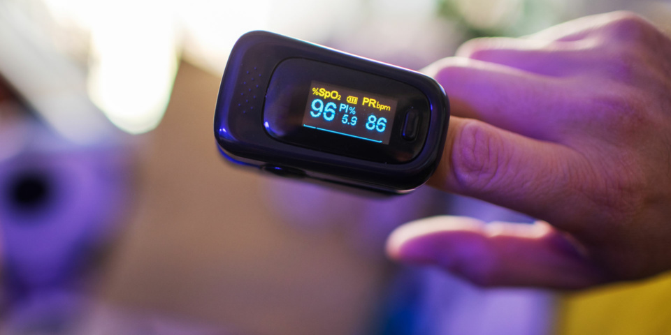 Pulse oximeters and COVID-19: what you need to know
