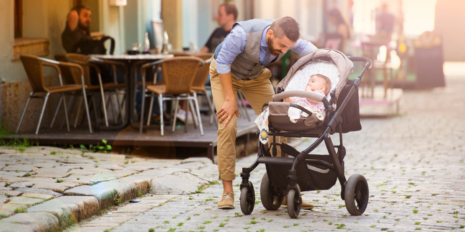 Most popular pushchairs for summer 2020 under £400