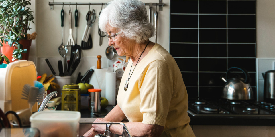 Which? calls for urgent government action to help vulnerable households access food