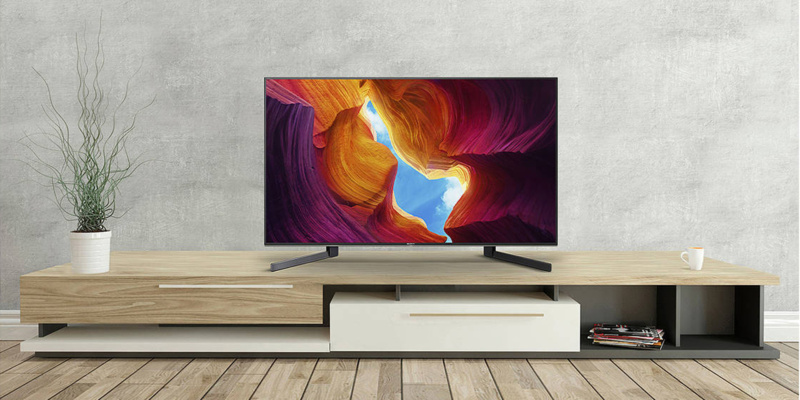 From cheap to expensive: Sony 2020 4K TVs reviewed