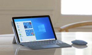 Just tested: is the Microsoft Surface Go 2 the Windows tablet to buy?