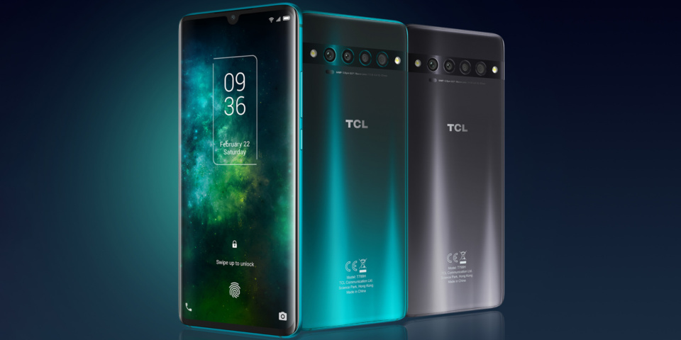 TCL 10 Pro review: tech giant launches first UK smartphones