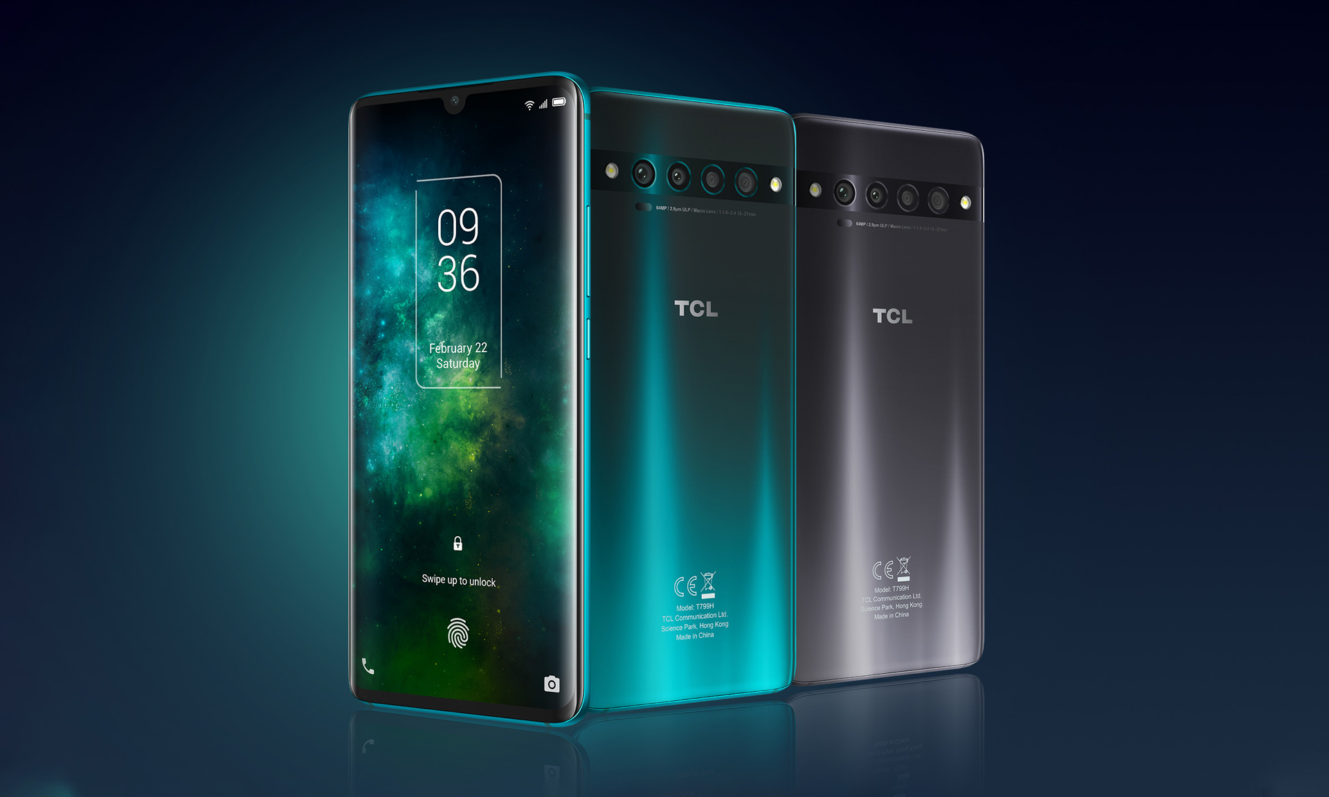 TCL 10 Pro review: tech giant launches first UK smartphones ...