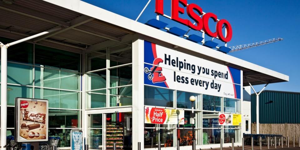Tesco Clubcard reward vouchers extended for an extra six months