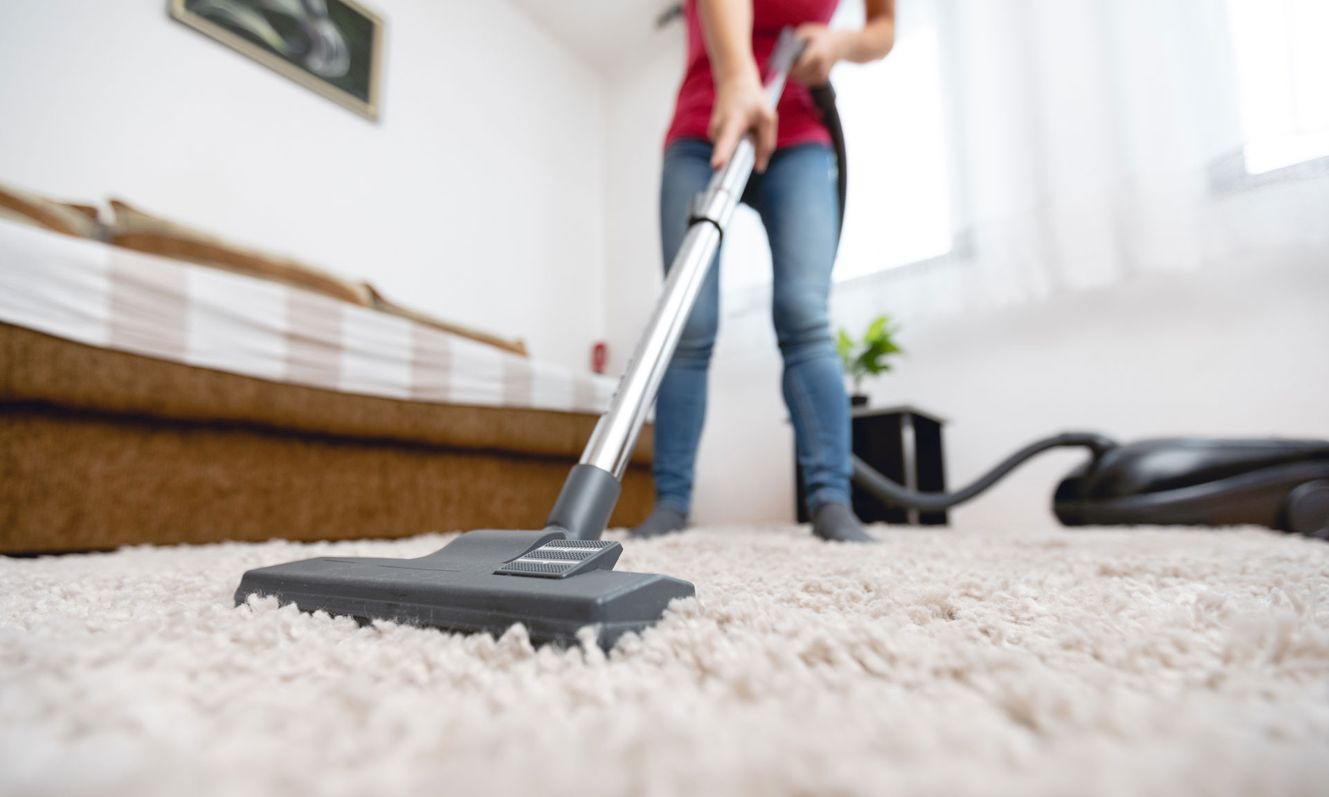 Why a HEPA filter doesn't guarantee your vacuum cleaner will