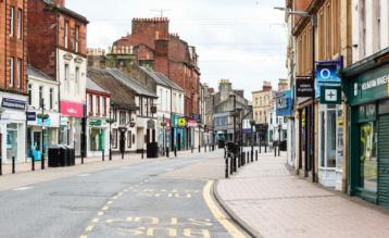 Shops to reopen in June as coronavirus lockdown restrictions ease