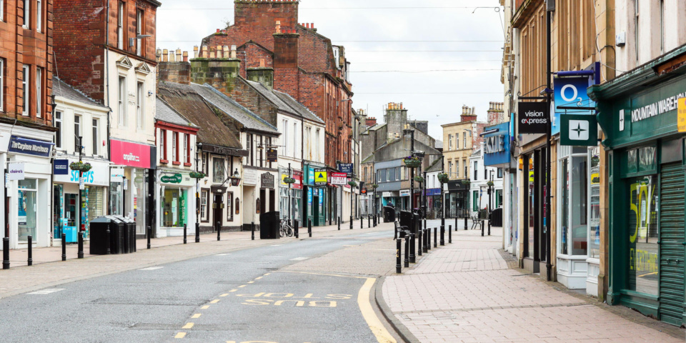 Which? reveals the best and worst high street shops for 2020