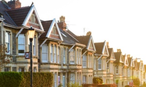 What does lockdown mean for home insurance?
