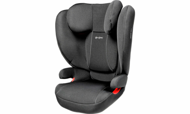 Cybex Solution B-Fix car seat