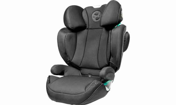 Cybex Solution Z i-Fix car seat