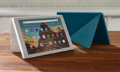 Amazon Fire HD 10 tested by Which? – is this cheap tablet cheerful too?