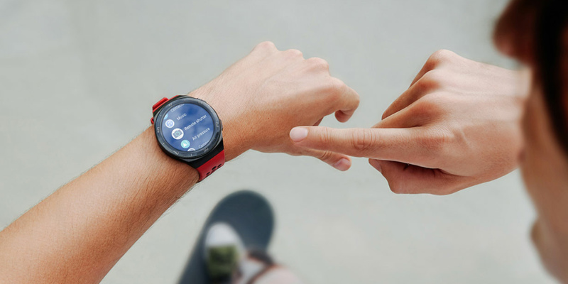 Huawei Watch GT 2e tested: can you bag a Best Buy smartwatch for less than £150?