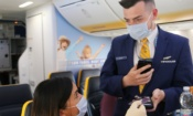 Ryanair and Wizz Air ignore coronavirus safety guidelines