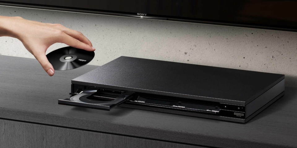 Streaming vs Blu-rays: do you still need a Blu-ray player?