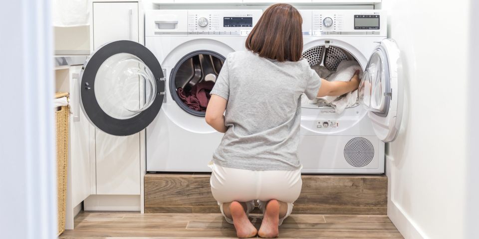 How to dry better: five tips for getting the best out of your tumble dryer