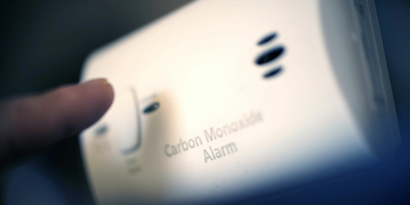 5 things you need to know when buying a CO alarm