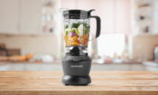 NutriBullet Blender: the one for super-sized smoothies?
