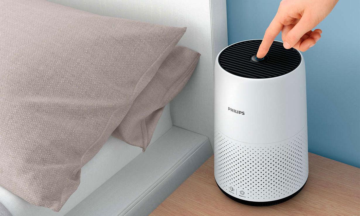 Philips Series 800 AC0820/30 air purifier