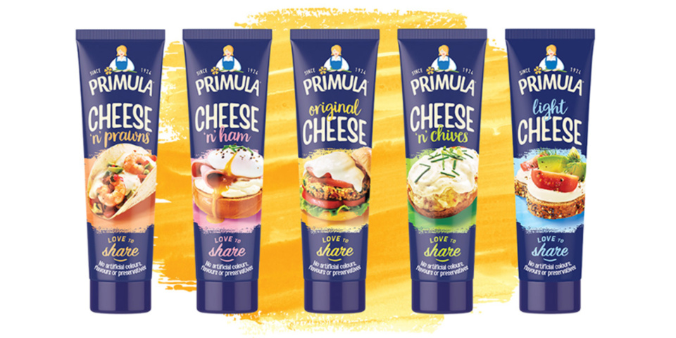 Product recall: Primula cheese spreads may contain toxic bacteria