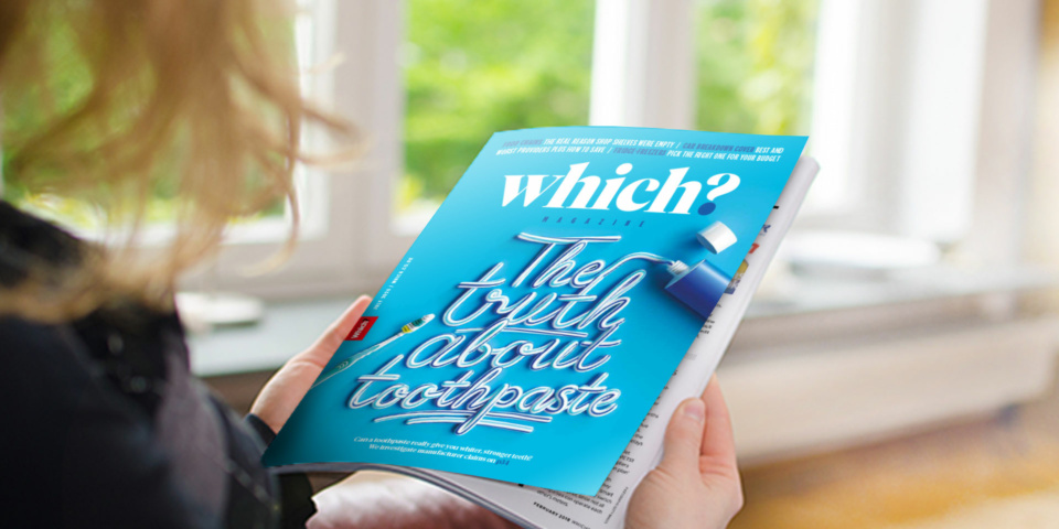What's new in Which? magazine: July 2020