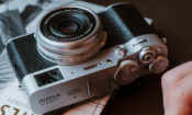 Would you buy a compact camera costing £1,300?