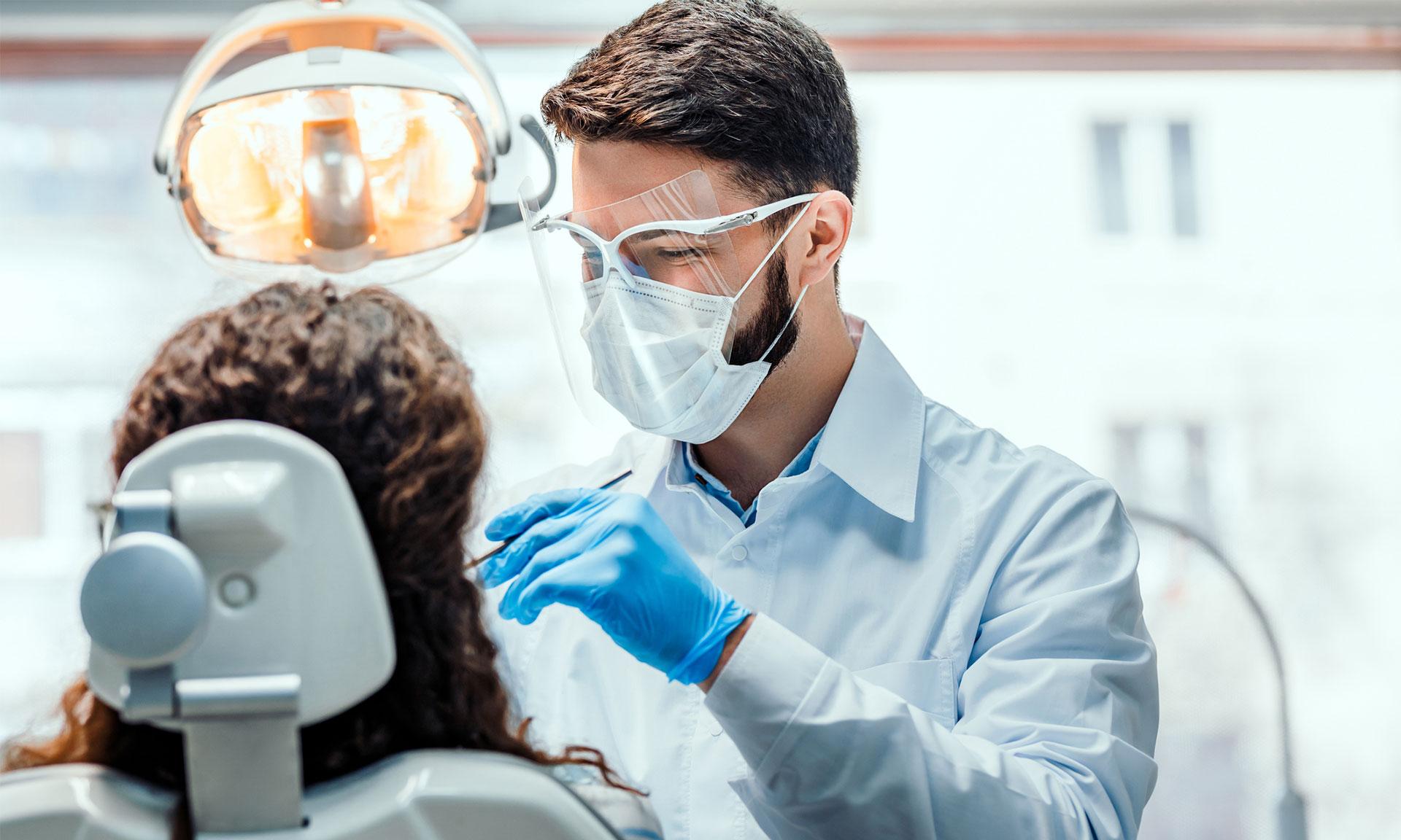 dentist in denver nc