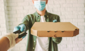 Takeaways, shopping and supermarket deliveries – can you catch coronavirus from them?