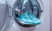 How to wash trainers: eight mistakes you might have been making