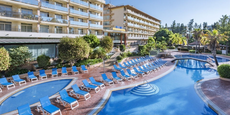 Loveholidays customers being sent to padlocked hotels