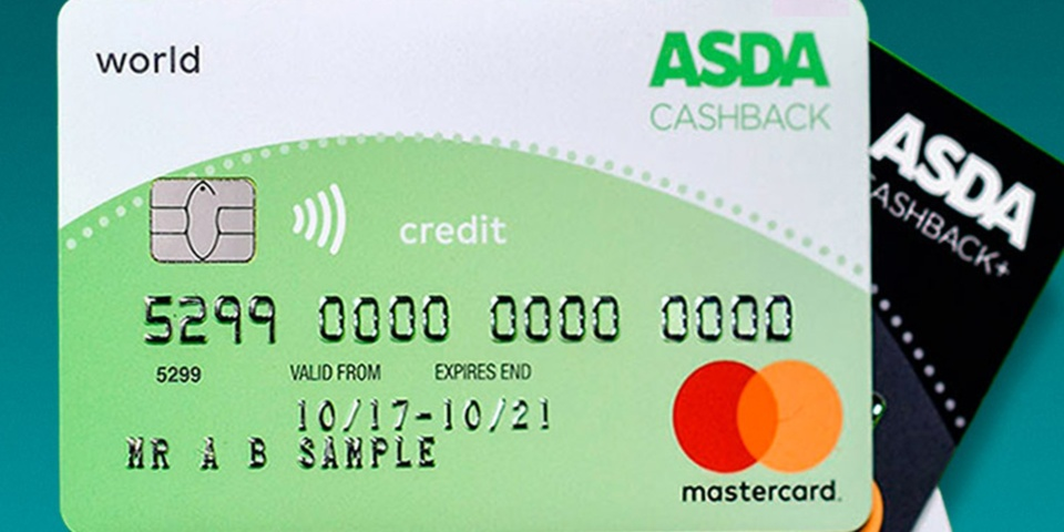 Asda cashback credit card closes today – don't miss out on unclaimed vouchers