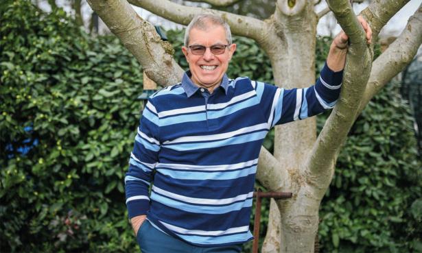 Which? member Ian Stromdale