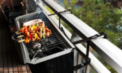 Product recall: Fire-risk balcony barbecues sold by Amazon and Menkind