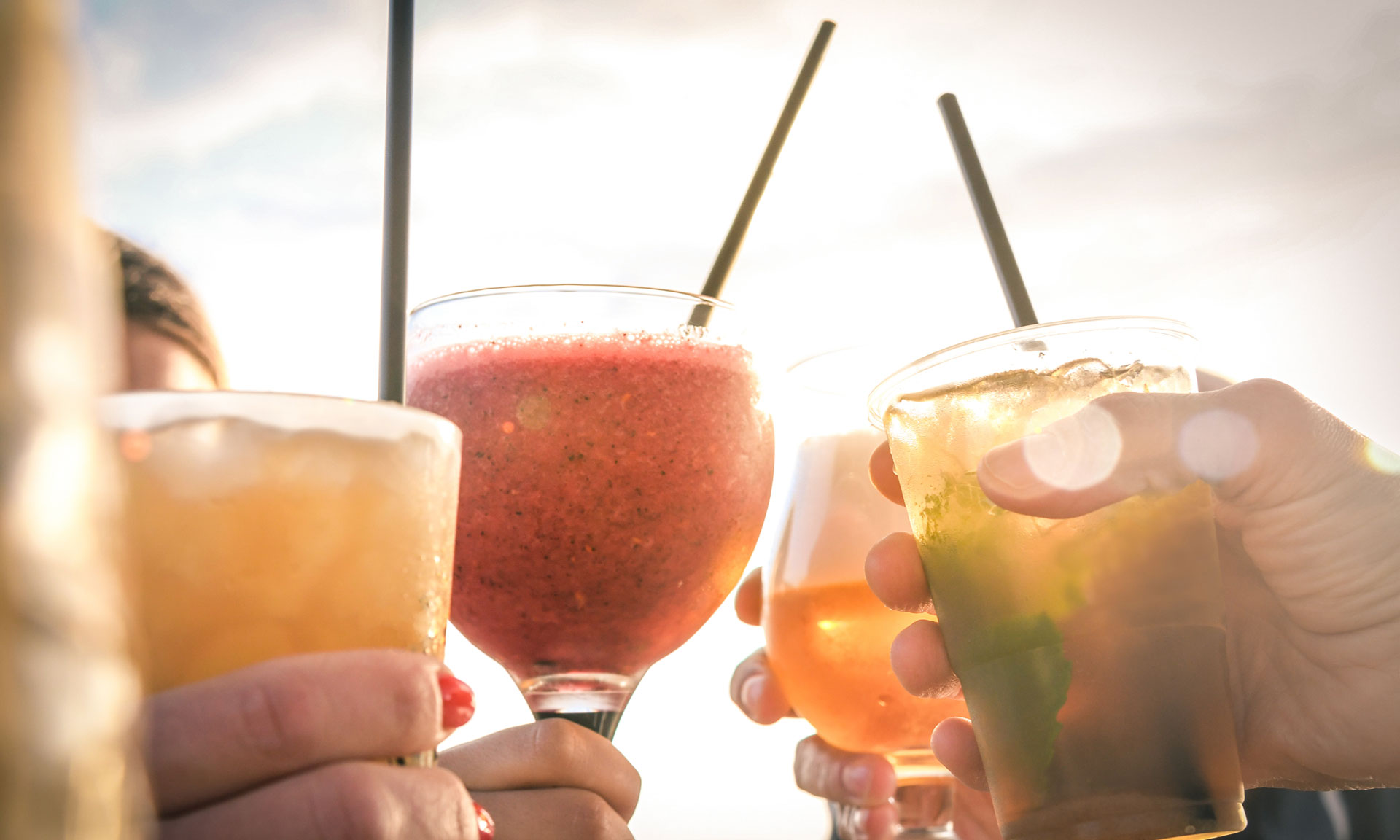 10 new alcoholic tipples to try this summer – Which? News
