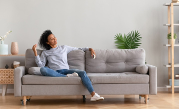 Five mistakes to avoid if you want to keep the air in your home clean