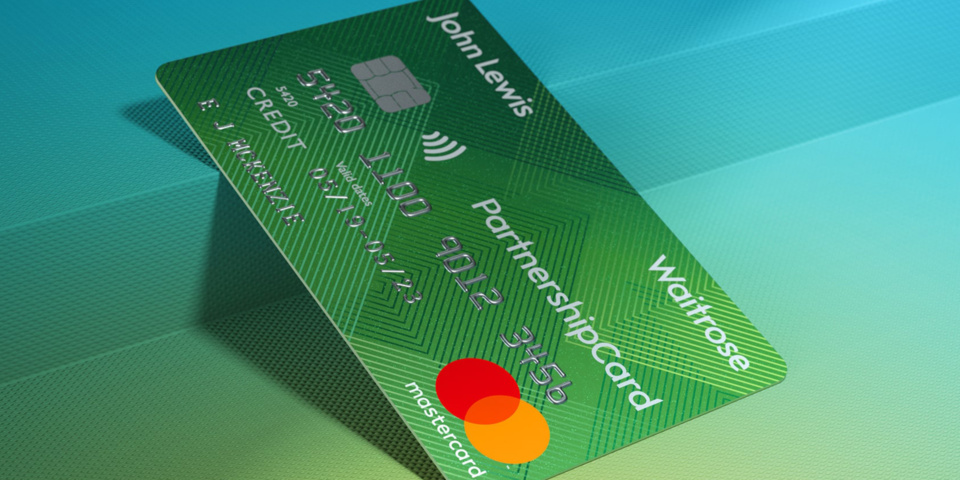 John Lewis is changing its Partnership credit card points system: will you lose out on vouchers?