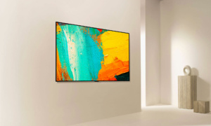 But is it art? LG's painting-inspired GX OLED TVs reviewed