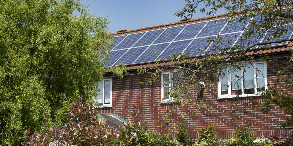 Smart export guarantee six months on: how much money can you make from solar panels?