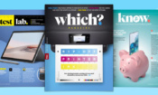 What's new in Which? magazine August 2020