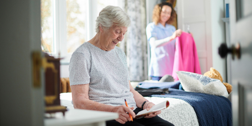 The hidden costs of home care