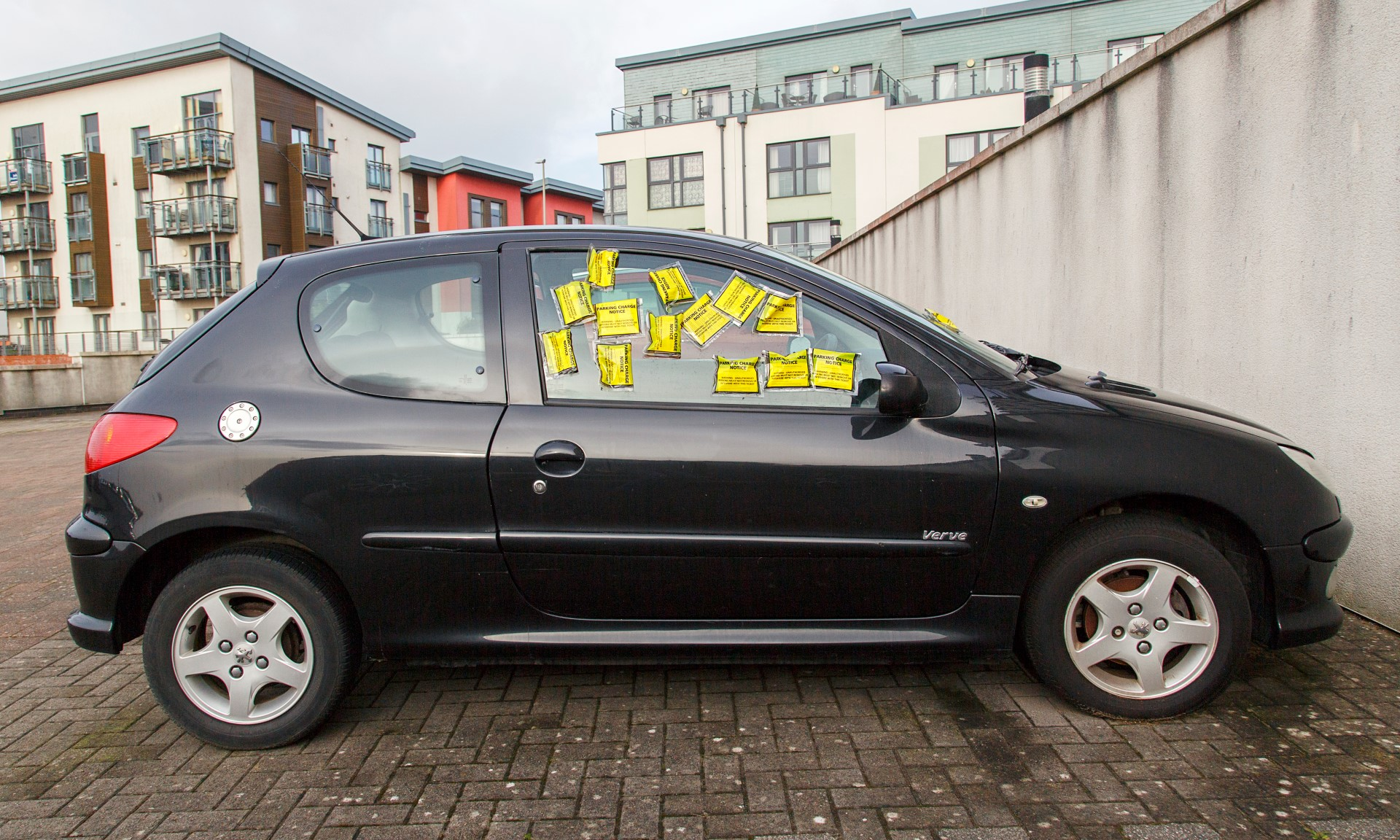 Parking tickets surge: how to appeal one – Which? News