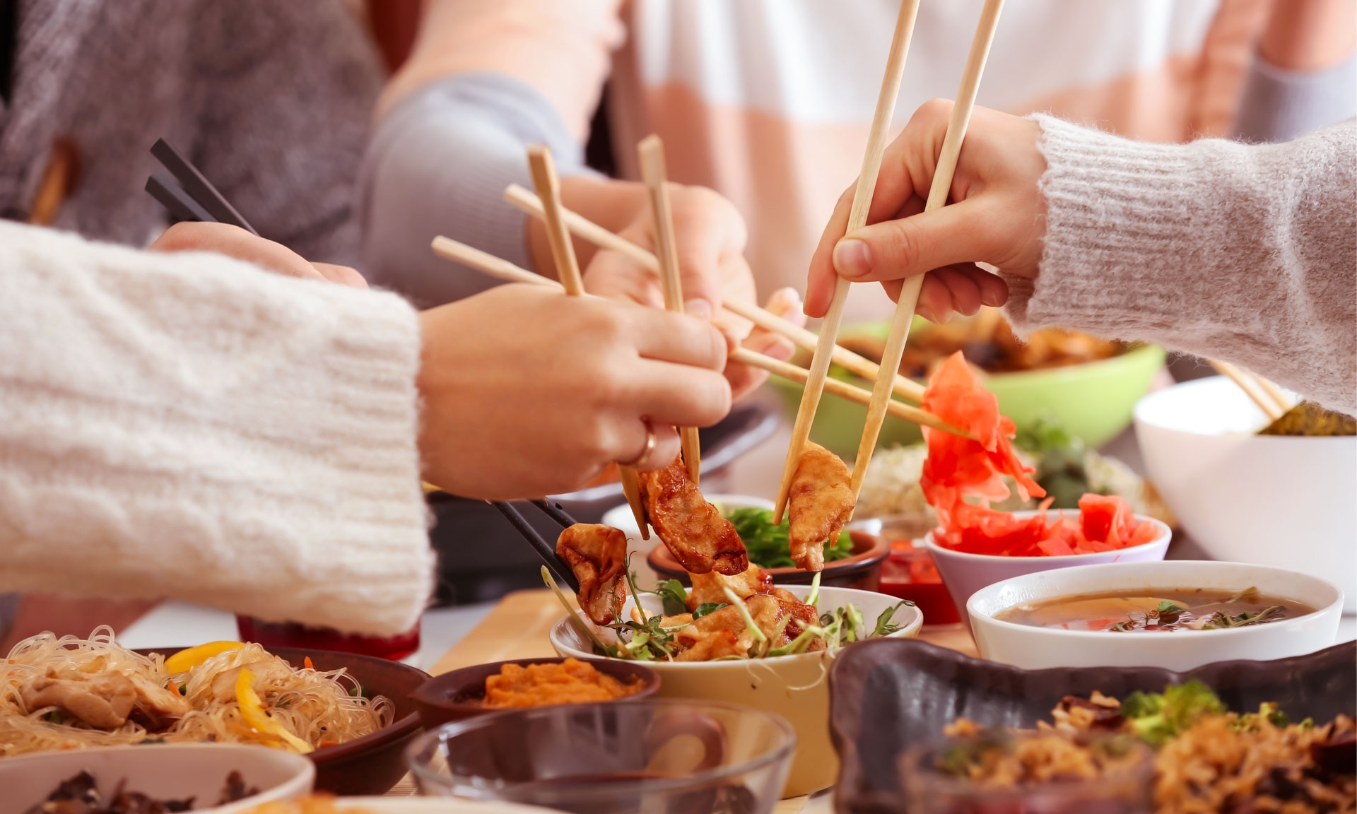 Ten expert cooking tips to create authentic Chinese cuisine at home – Which? News
