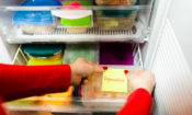 Seven mistakes you might be making when freezing food