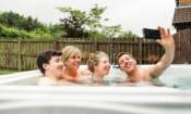 Nine things you shouldn't do in a hot tub
