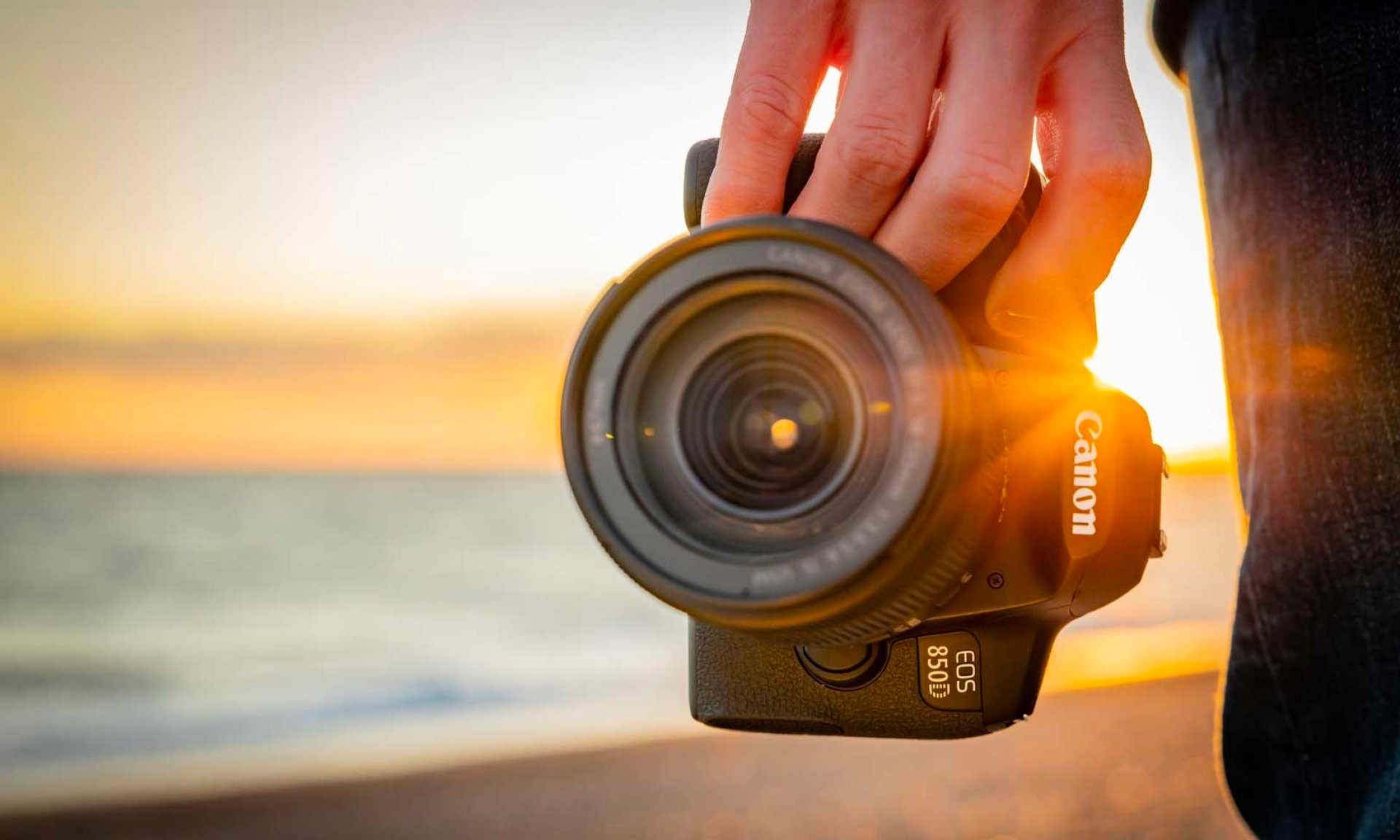 Canon 850D reviewed; is this sub-£1,000 DSLR camera any good? – Which? News