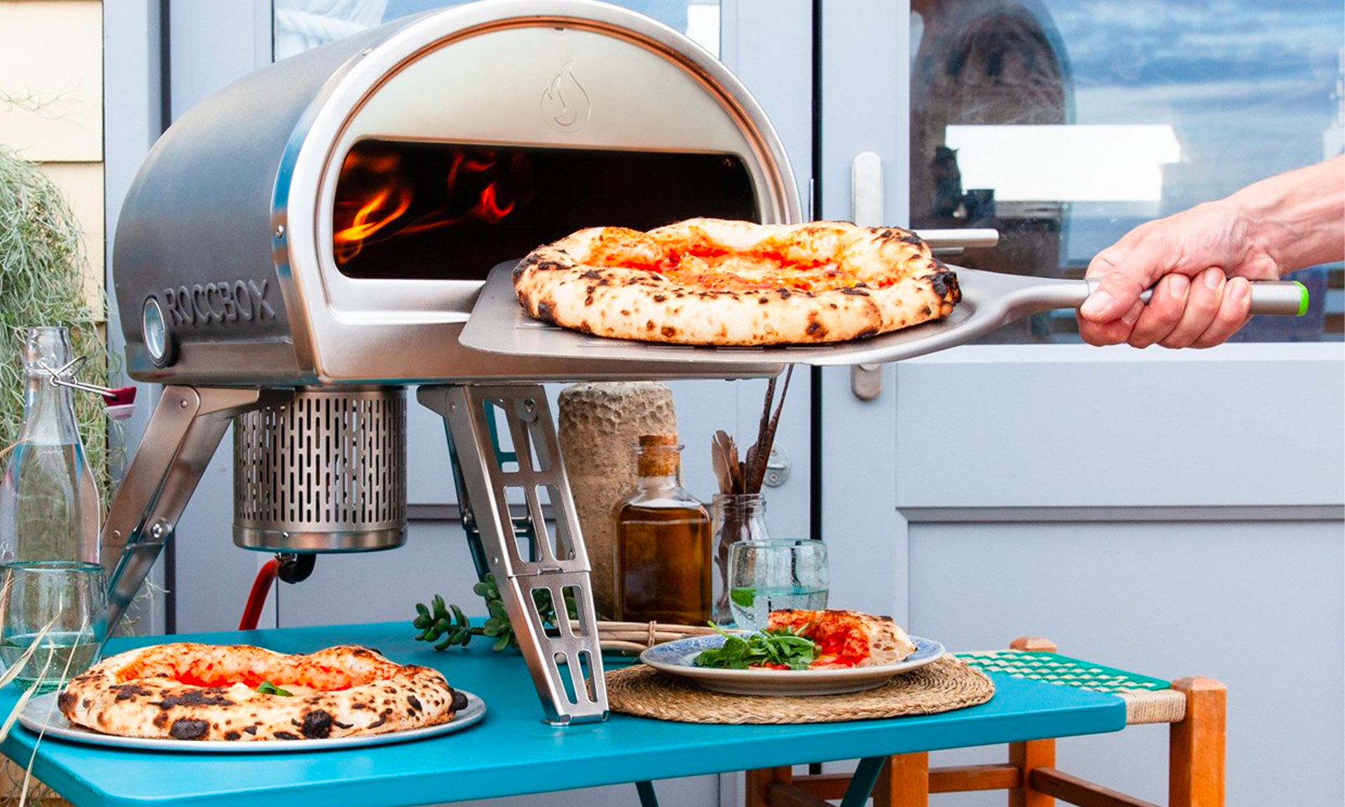 Five things to know before buying a pizza oven – Which? News